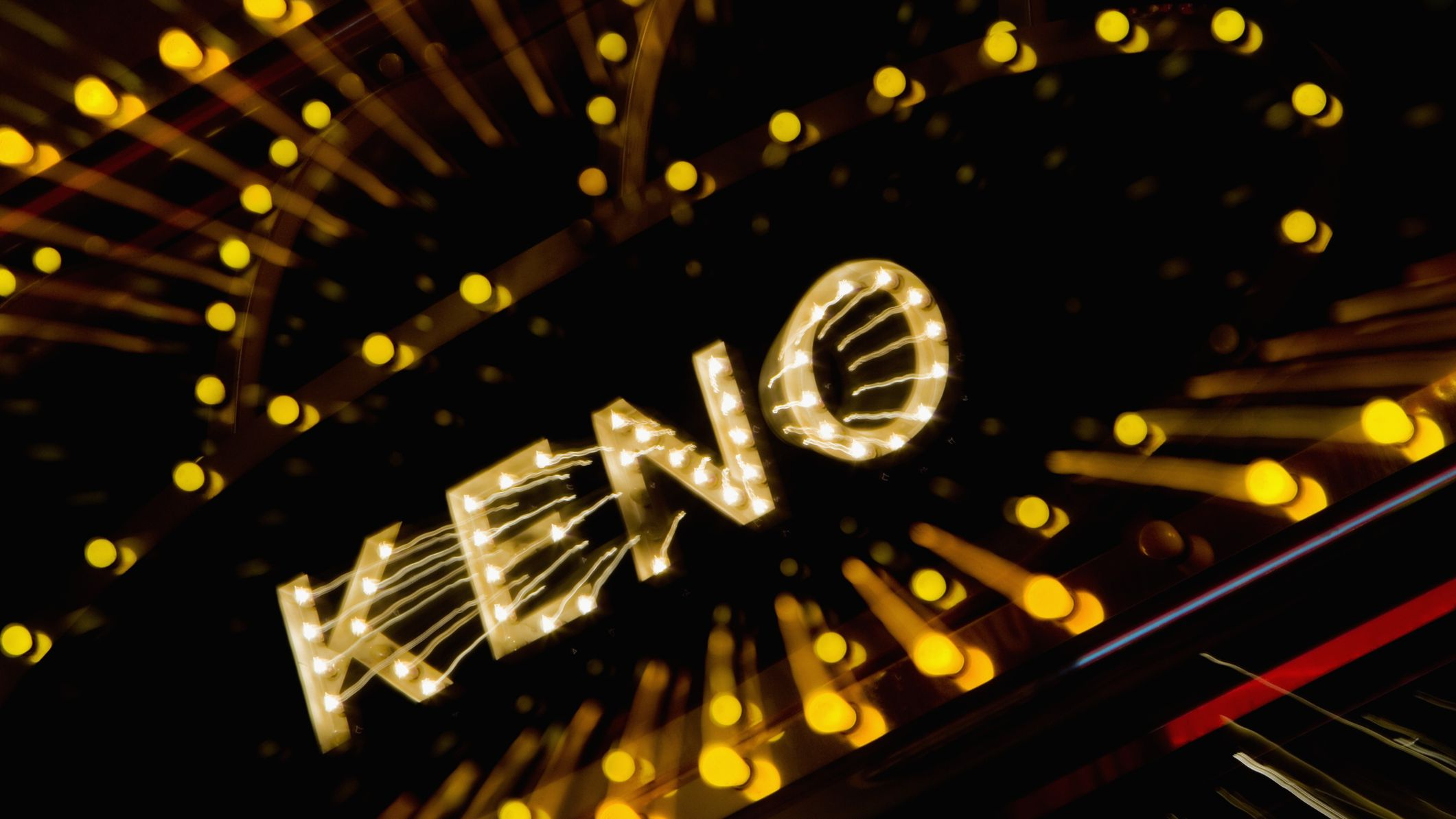 Keno Systems and Way Tickets
