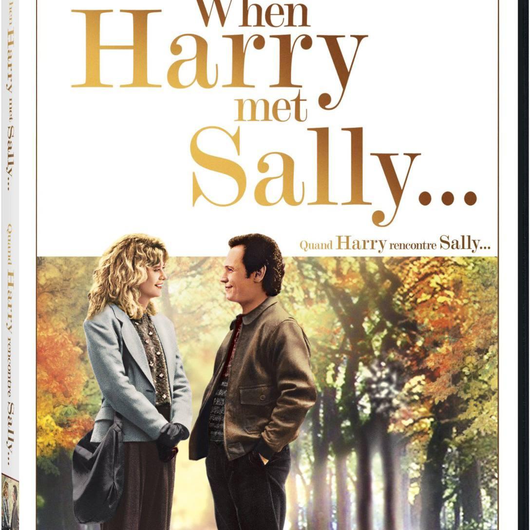 When Harry Met Sally cove