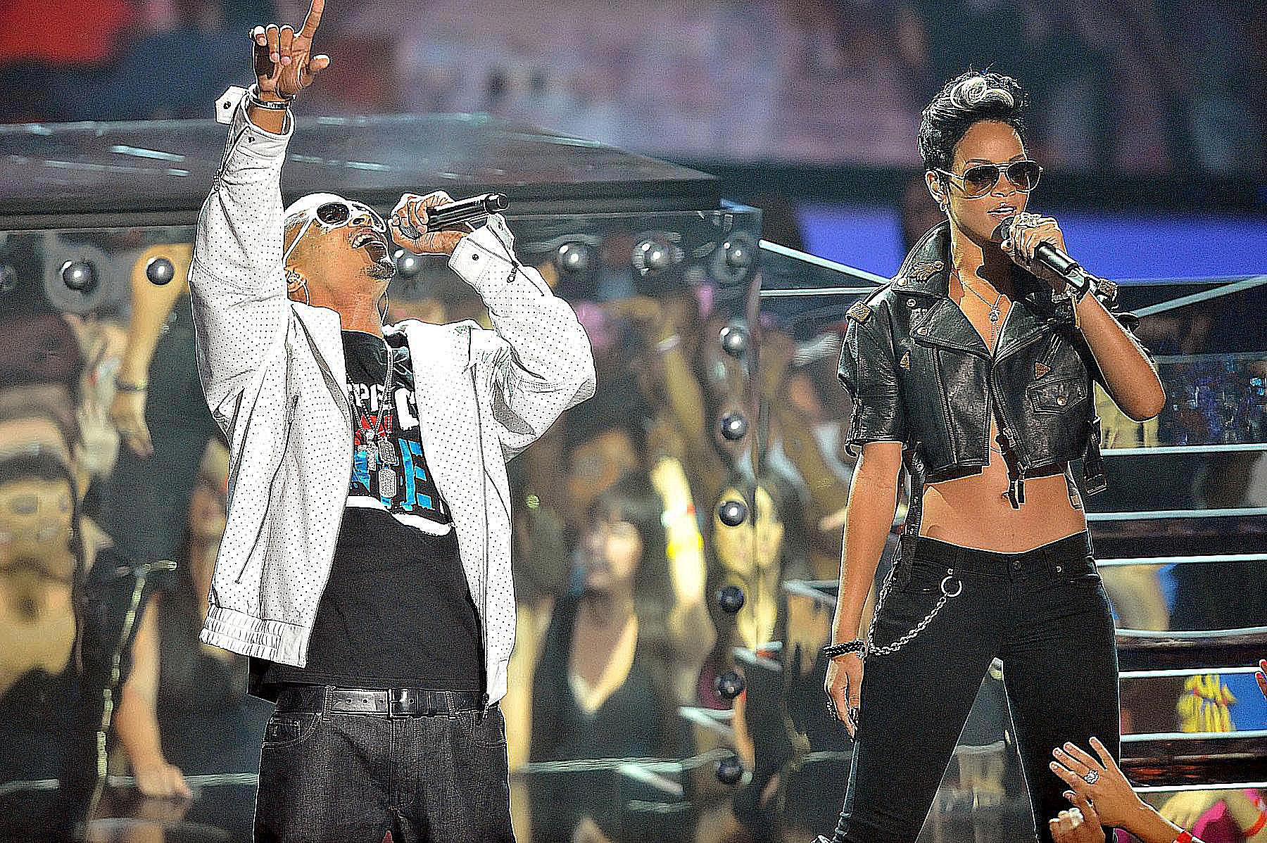Rihanna's Top 10 Hip-Hop Collaborations