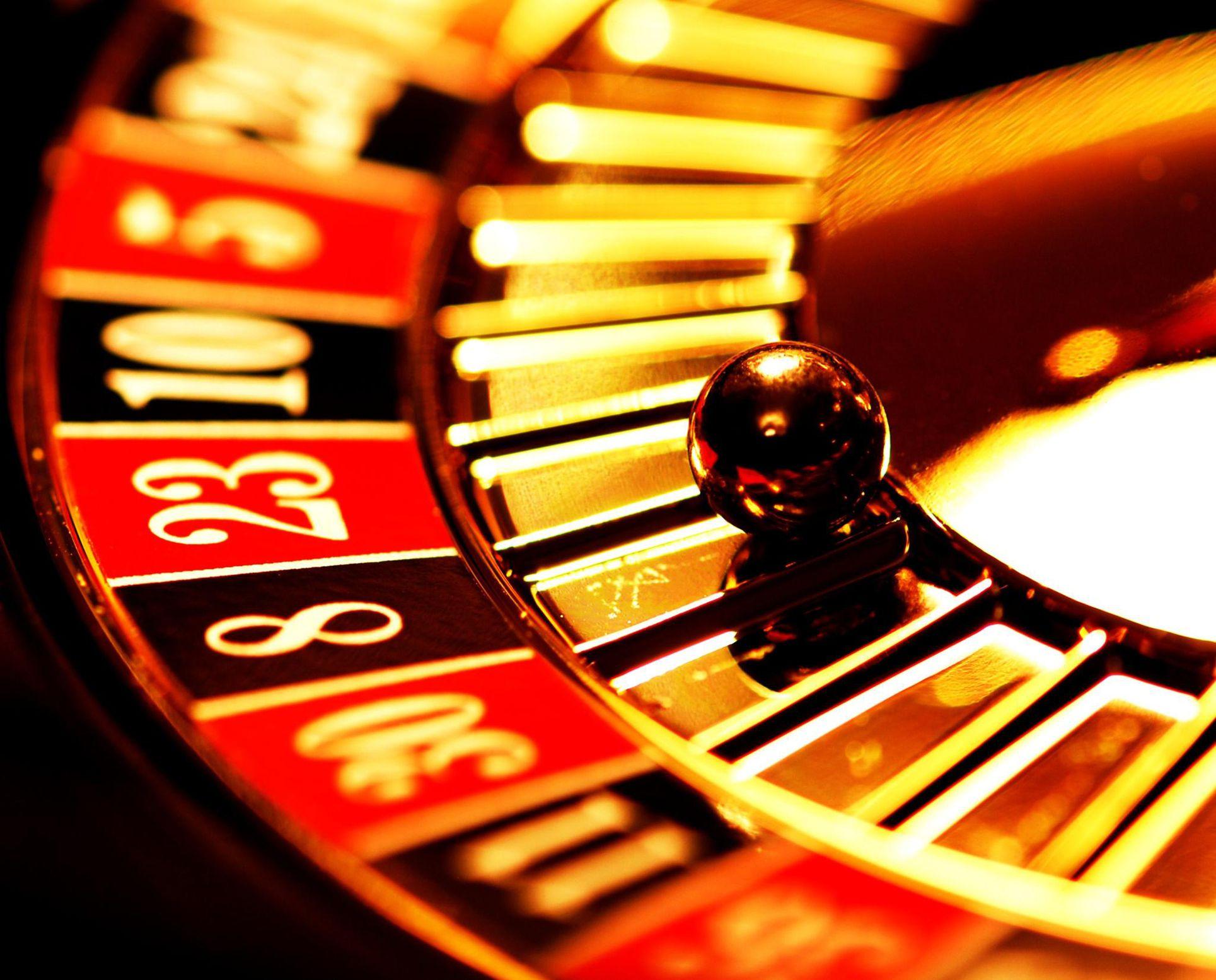 best casino card game odds