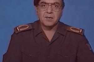 Mohammed Saeed al-Sahaf