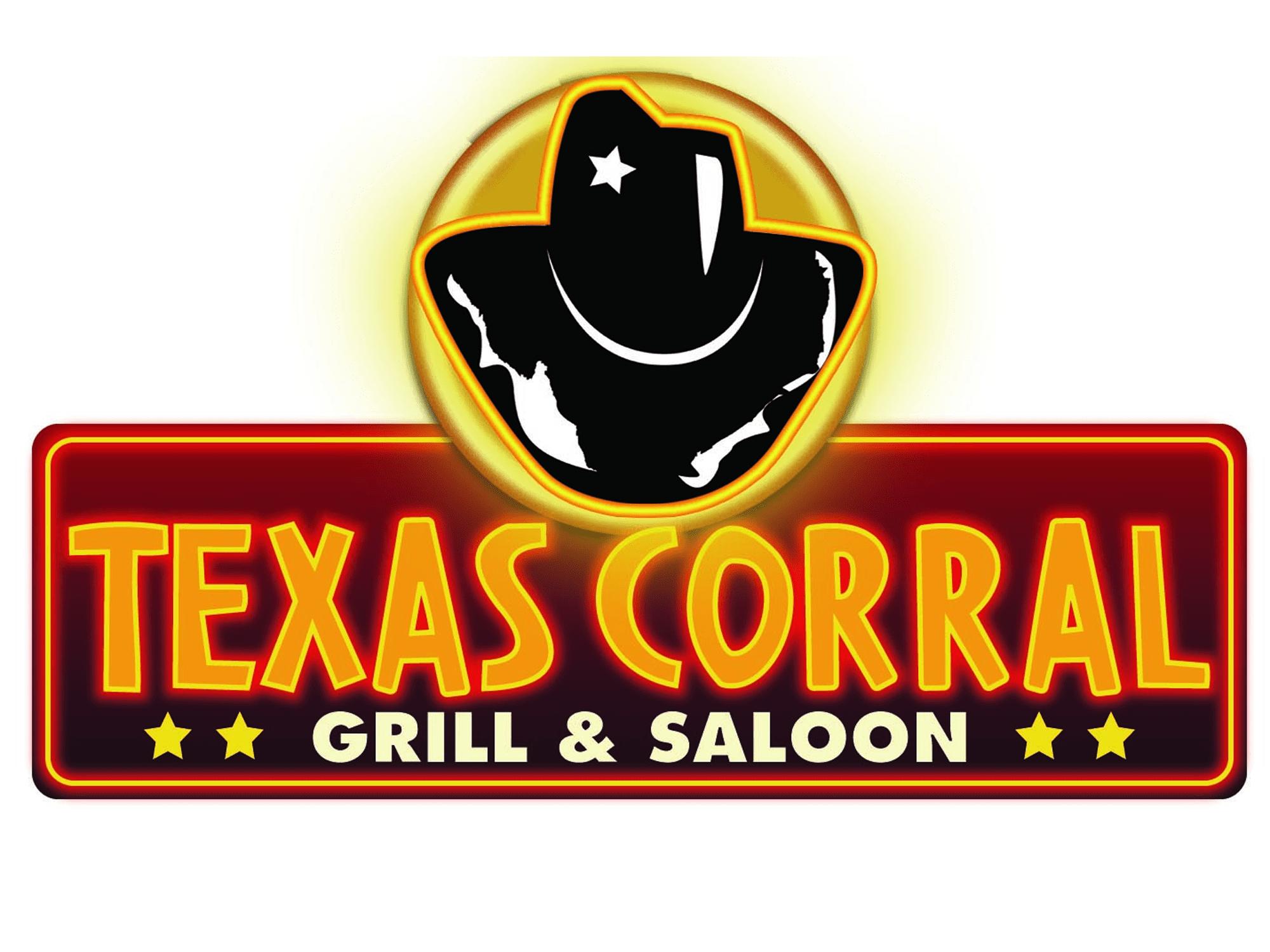 Texas Corral logo