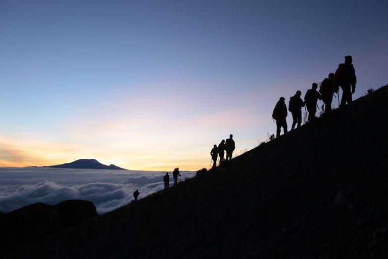 A Guide to Climbing Tanzania's Mount Meru