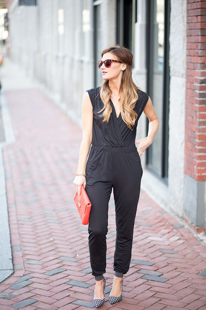 806c0601629c 15 Jumpsuit Outfits for Every Season
