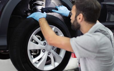 How Much Should It Cost to Change Tires?