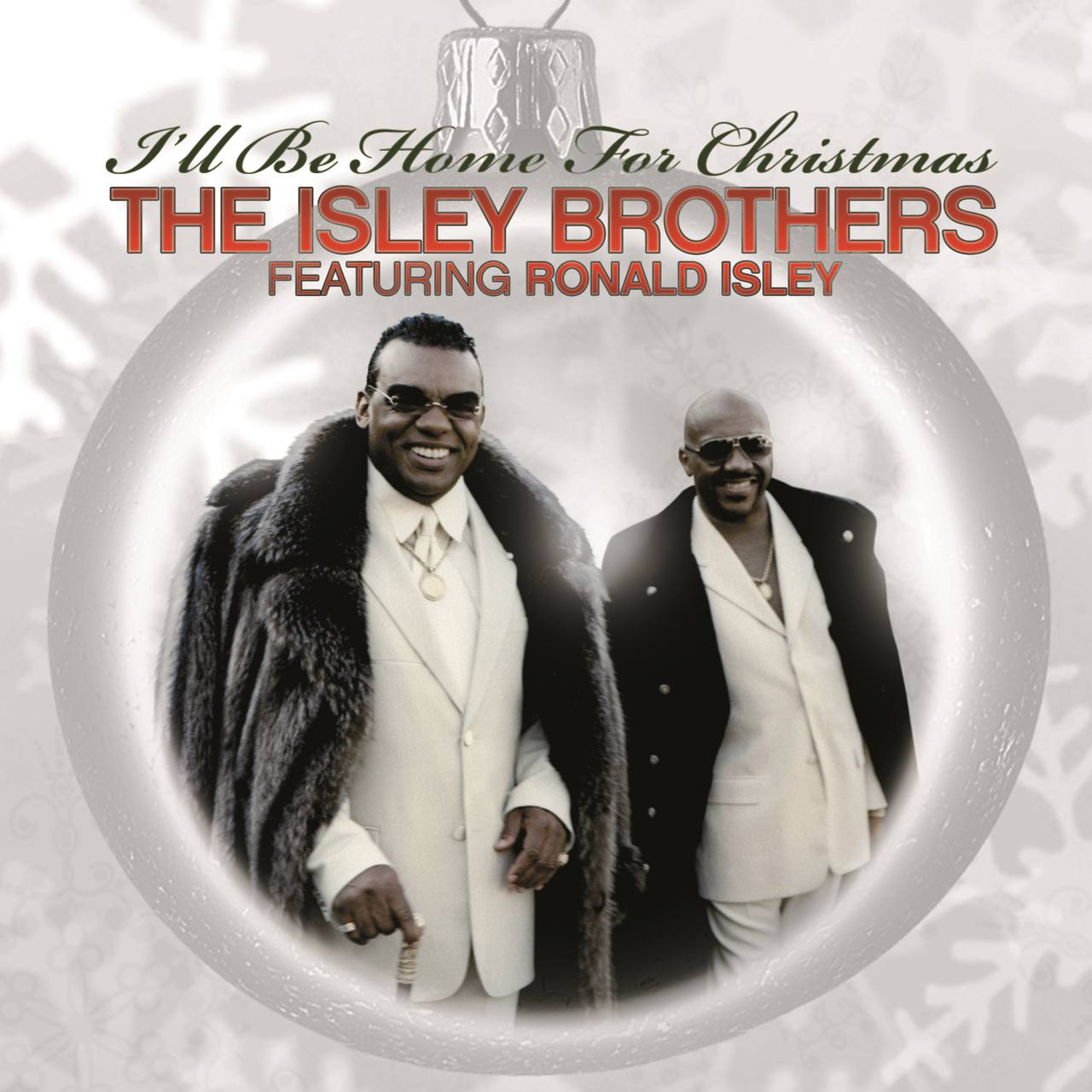 12 Best R&B and Soul Christmas Albums
