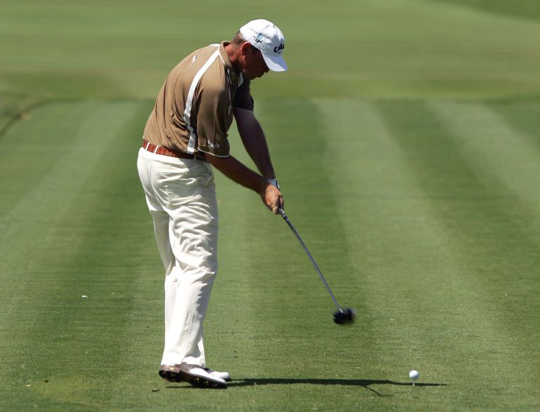 Clubhead Lag: What It Is In Golf and Drills to Feel It
