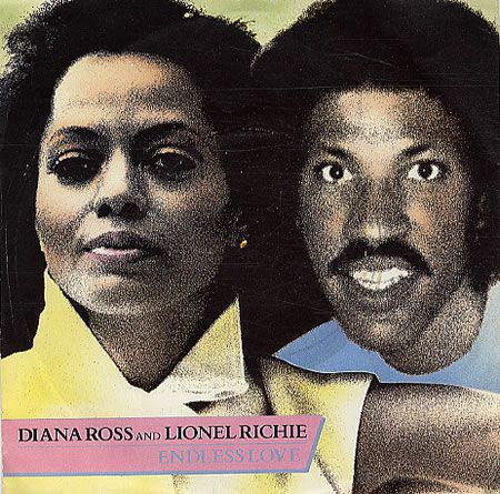 """Diana Ross and Lionel Richie - """"Endless Love"""""""