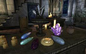 Soul Gems in The Elder Scrolls IV: Oblivion