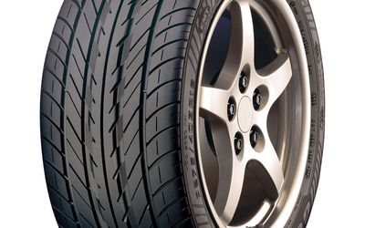 Review of Goodyear Kevlar Tires