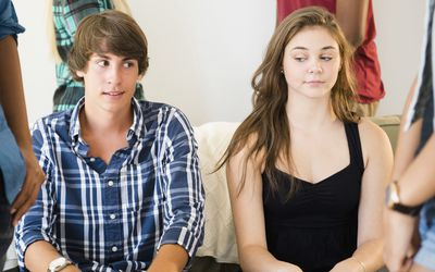 What Teens Should Know About Huffing