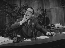 Former 'Tonight Show' host Steve Allen