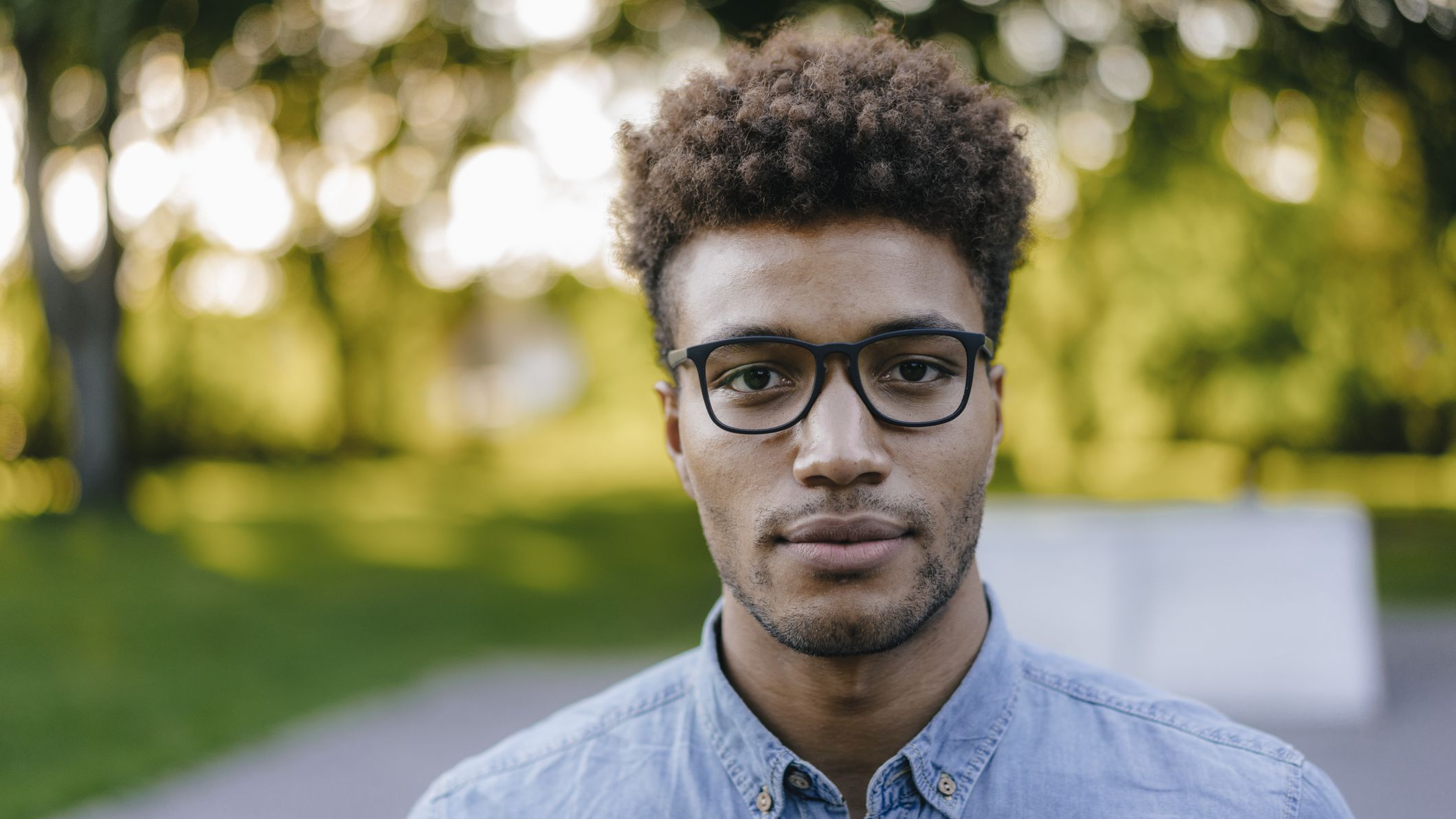 How To Reduce Frizz In Men S Curly Hair