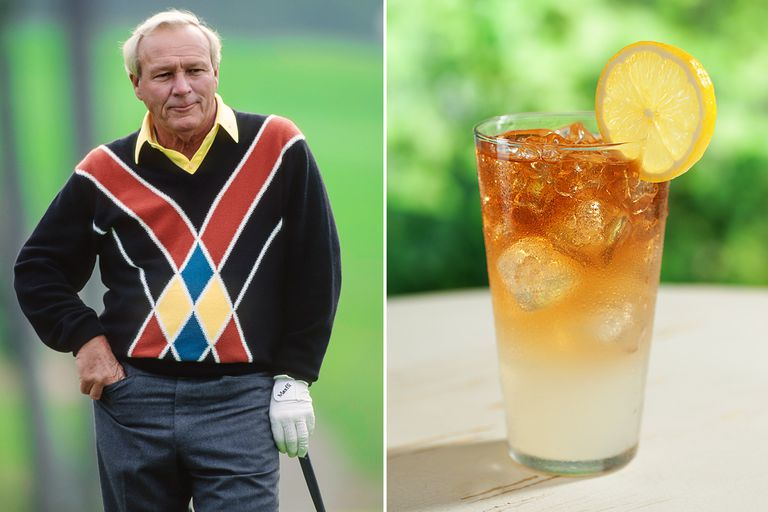2df4df217 Arnold Palmer Drink: How to Make It and the Name Origin