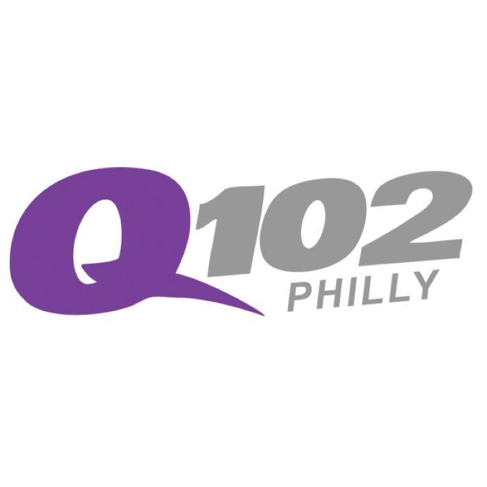 Q 102 Logo