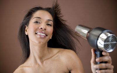 What To Do When Your Relaxed Hair Is Overprocessed