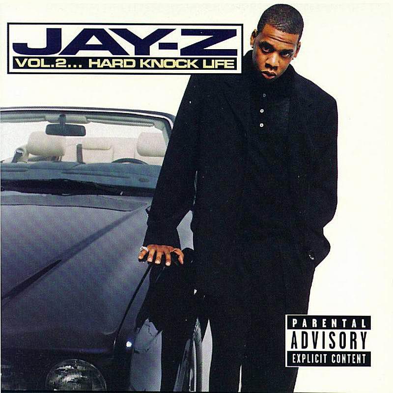 Album art for Jay-Z -