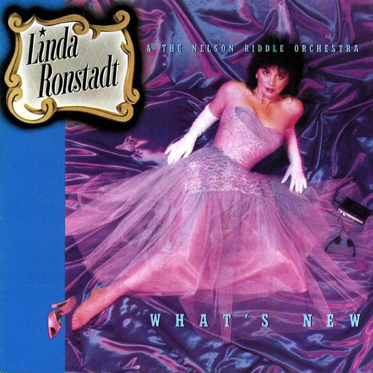 Linda Ronstadt - What's New