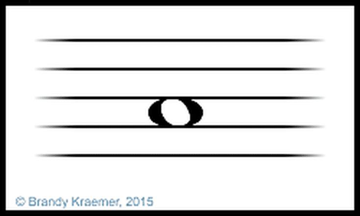 Semibreve | Musical Symbols