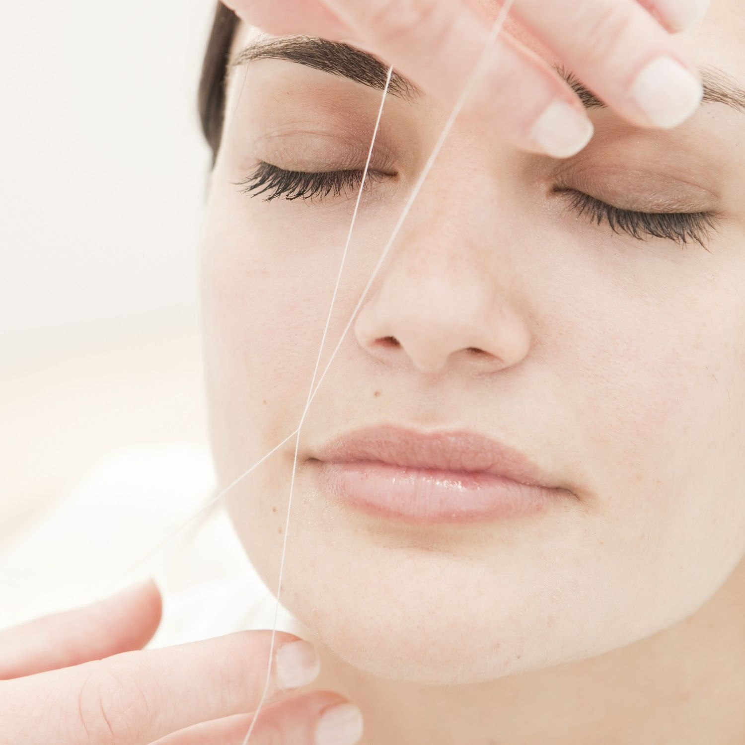 Facial Waxing Tips and Guide
