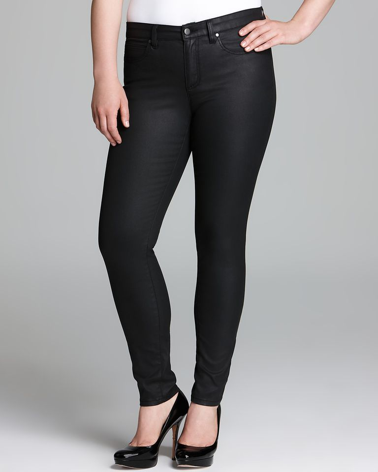 716f1498c4 Best Tummy Control Jeans That Give You a Flat Stomach