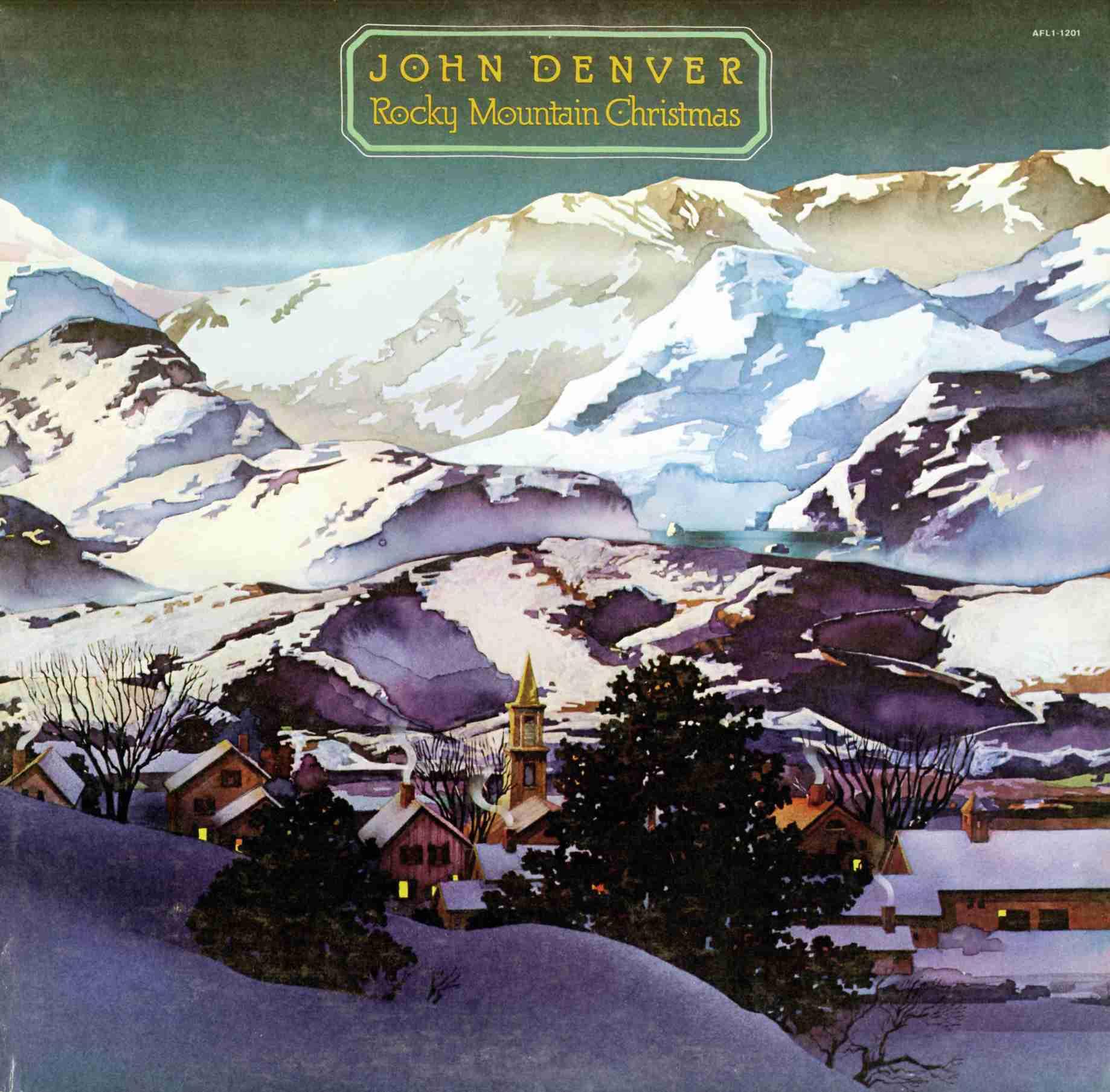 John Denver Rocky Mountain Christmas