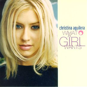 "Christina Aguilera - ""What a Girl Wants"""