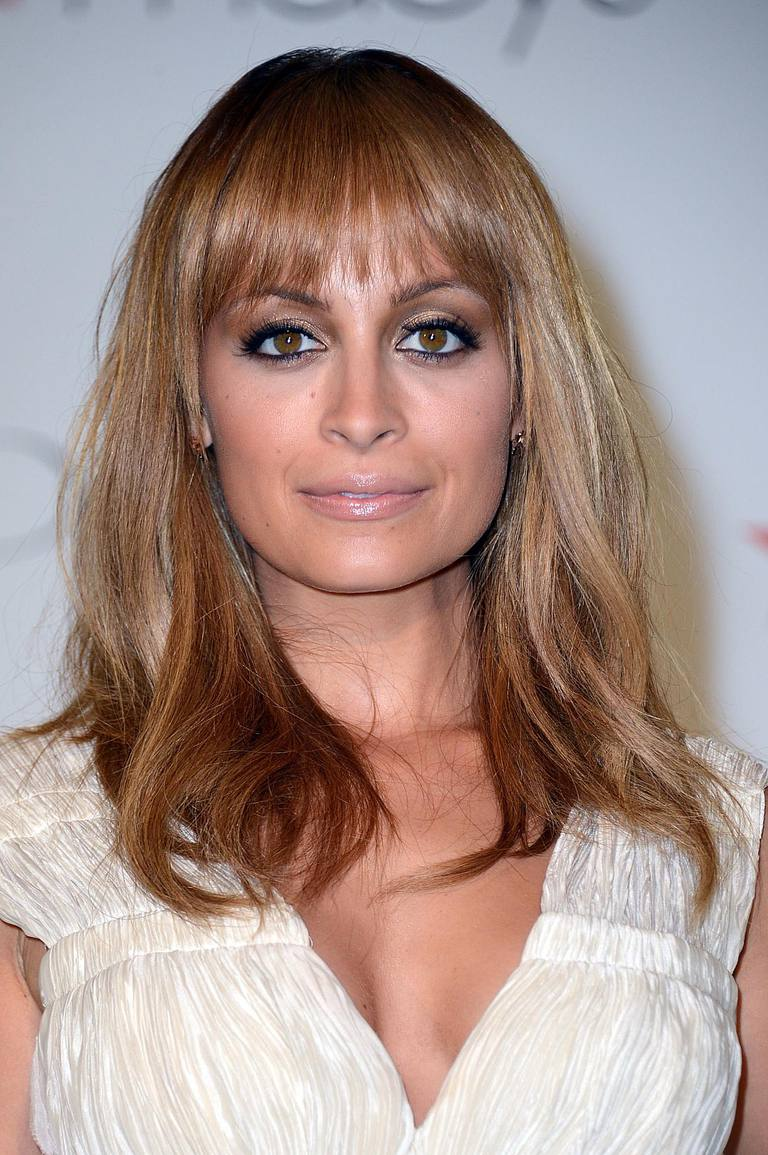 f0b0139fb3 The Best Bangs for Your Face Shape