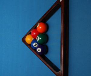 A Primer on How to Practice Pool Skills Effectively