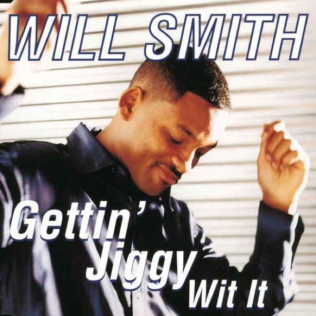 Album art for Will Smith -