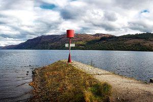 Loch Ness Panoramic