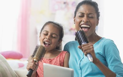 Lyrics and Sheet Music to Popular Folk Children Songs