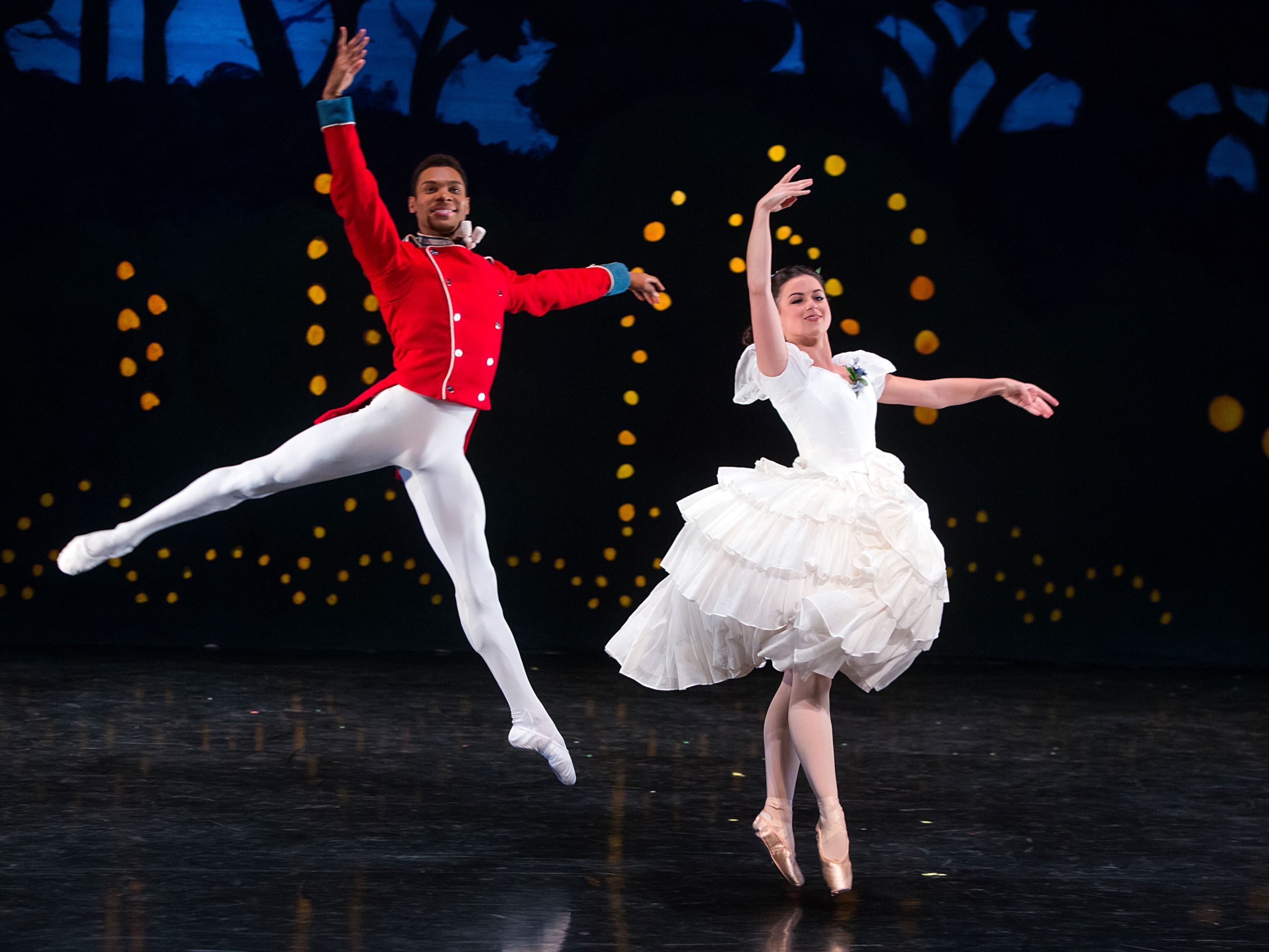 10 Facts And Other Details About The Nutcracker Ballet