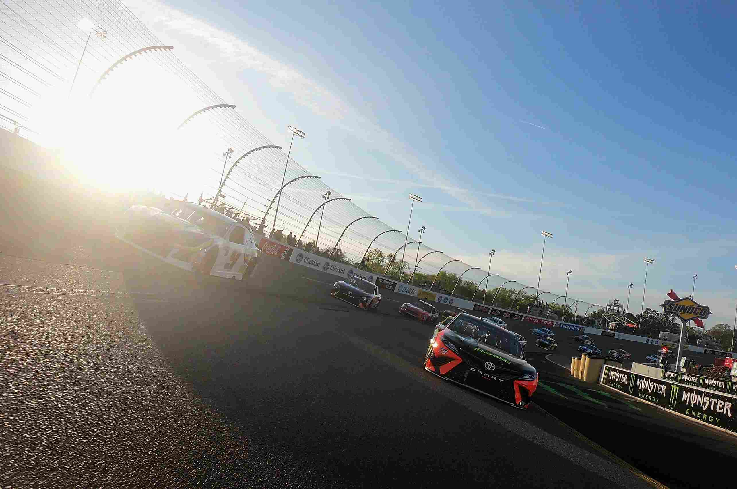 Richmond International Raceway