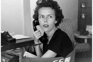 Legendary Mother Agent Eileen Ford
