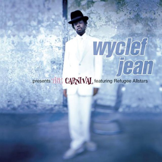 Wyclef Jean -The Carnival