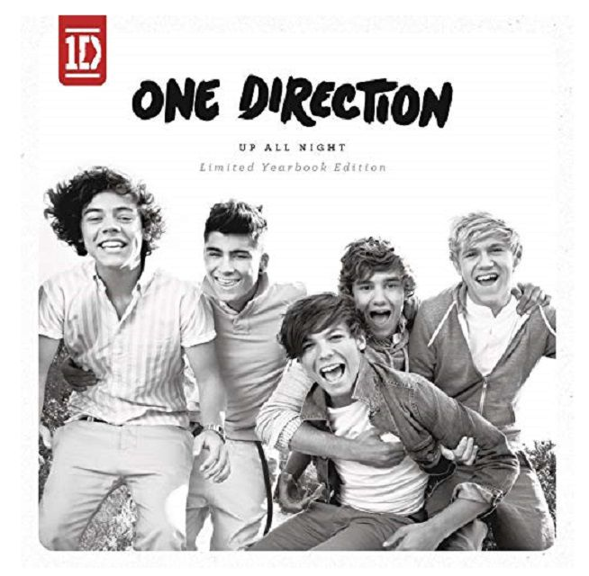 Top 10 Best One Direction Songs