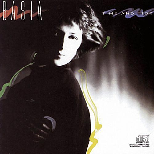 """Basia - """"Time and Tide"""""""