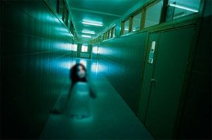 4 Scary Haunted School Stories