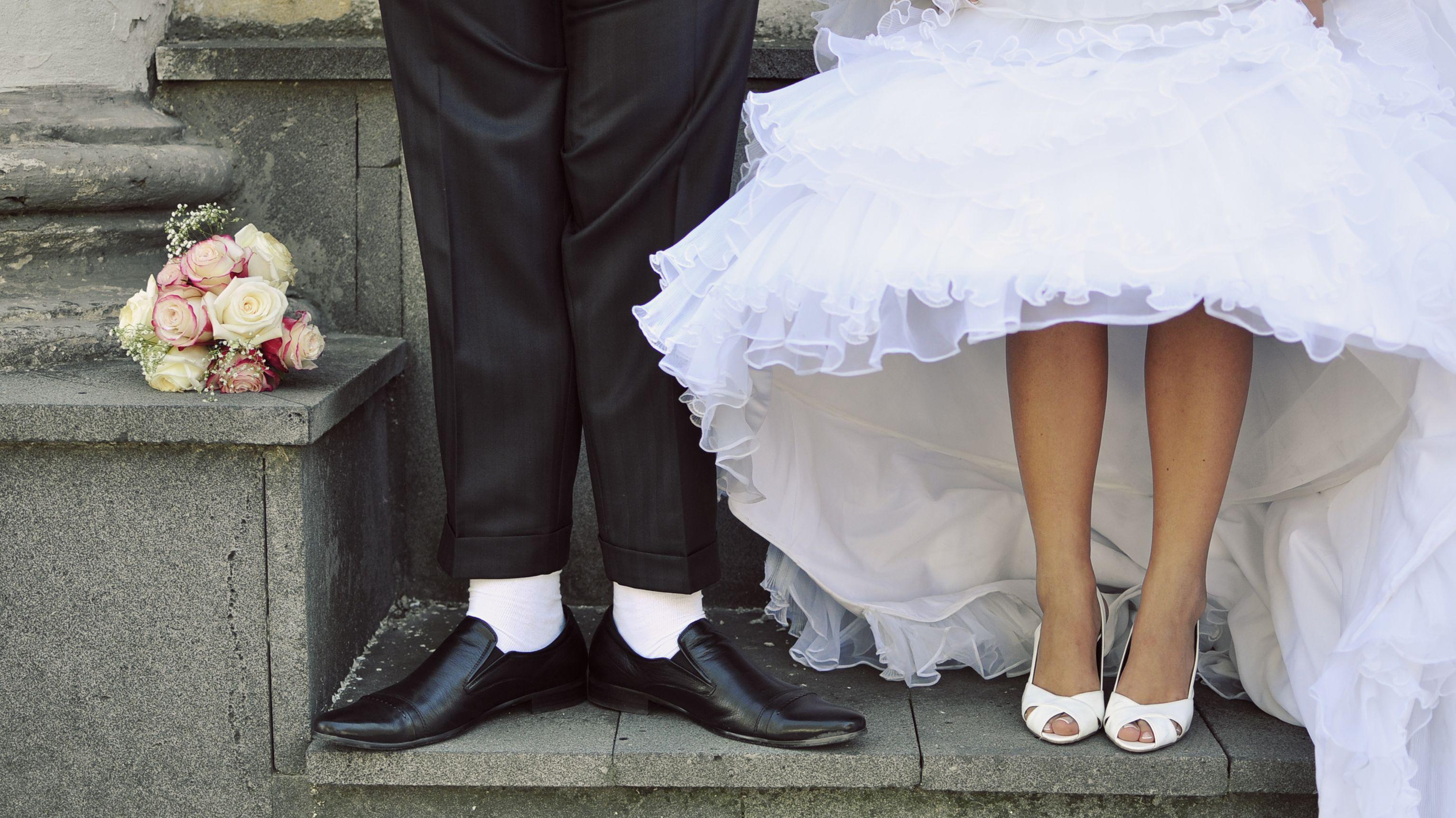 Choosing The Best Men S Shoes For Weddings