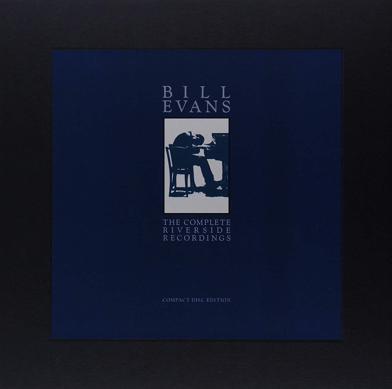 Bill Evans: The Complete Riverside Recordings