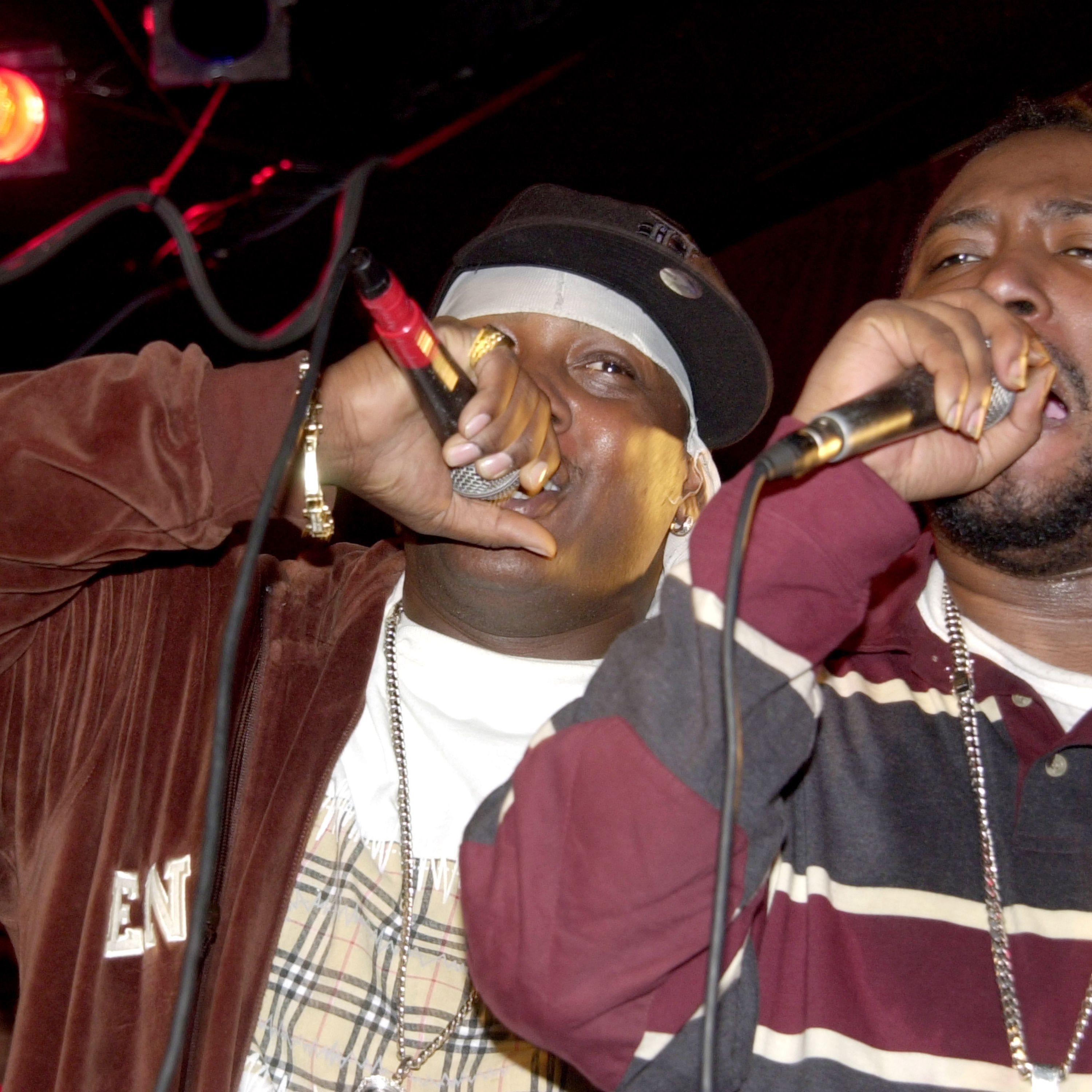 882e61bf8 9 Great Rappers Who Died Too Young