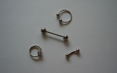 Female Genital Piercing Aftercare Guide