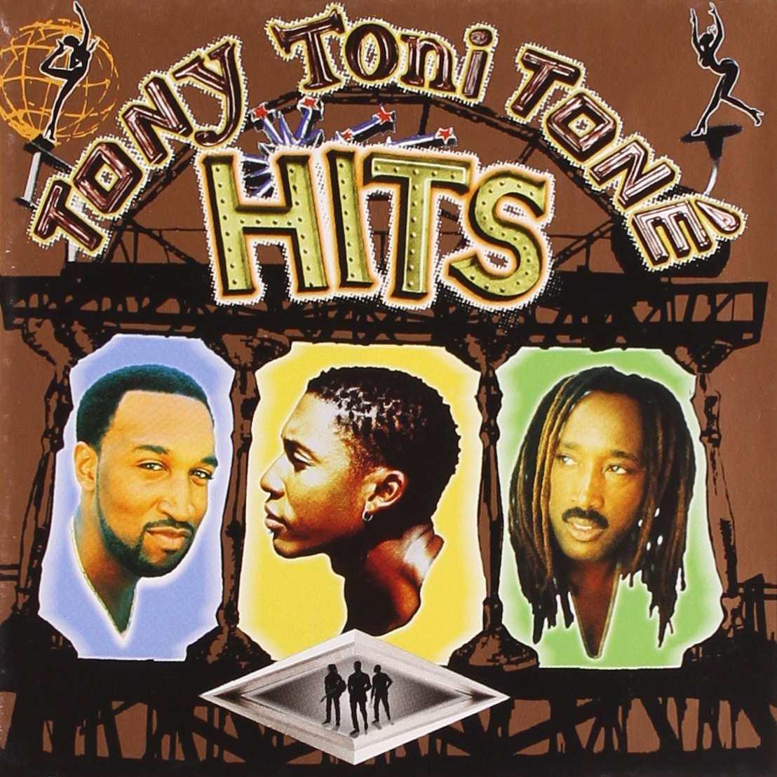 Tony Toni Tone