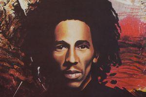 Bob Marley and the Wailers - 'Natty Dread'