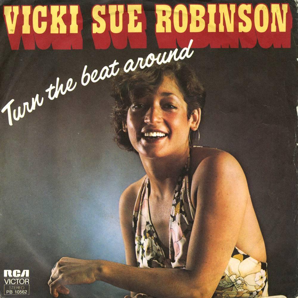 Vicki Sue Robinson Turn the Beat Around