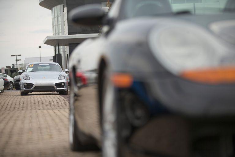 Volkswagen Stop U.S. Sales Of VW, Audi, And Porsche Cars With Diesel Engines