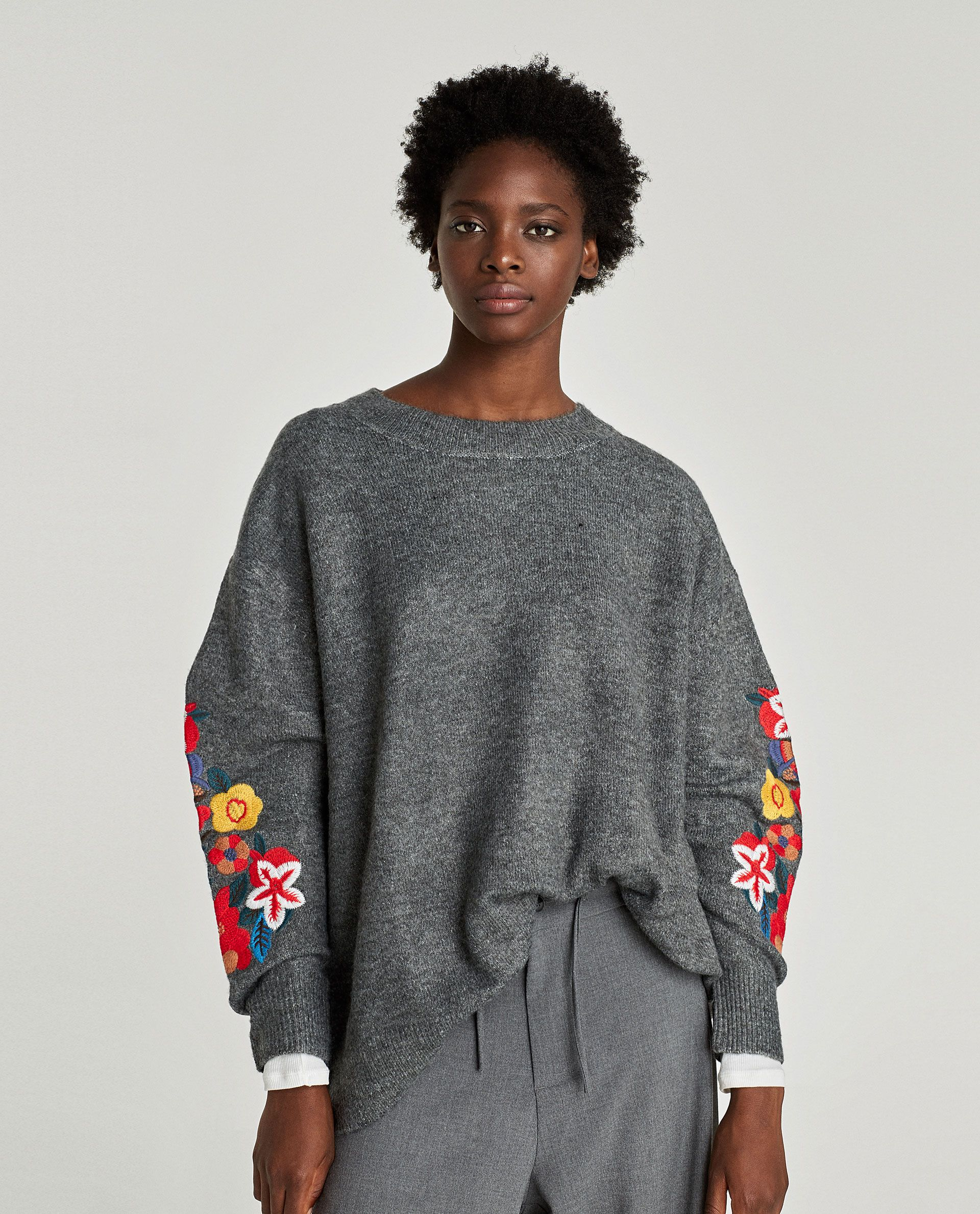 7fd99239d3 Cozy Oversized Sweaters to Keep You Warm This Winter