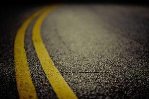 Road Stripe