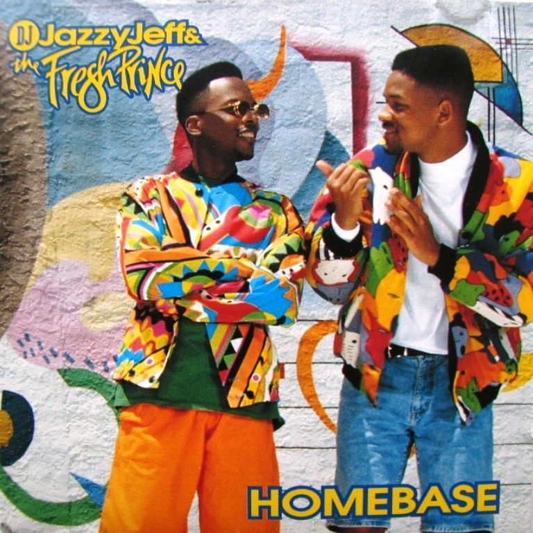DJ Jazzy Jeff and the Fresh Prince Homebase
